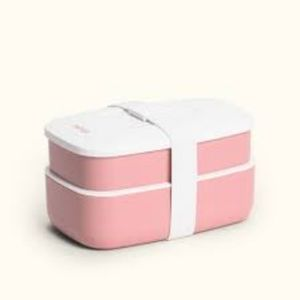 Brand New Bentgo Classic 2-Tier Lunch Container